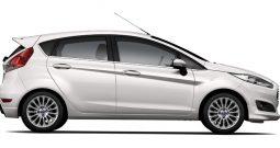 Ford Fiesta 1.0L AT Sport+