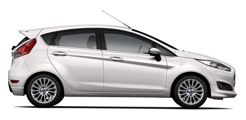 Ford Fiesta 1.5L AT Sport FULL