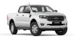 Ford Ranger XLS 2.2L AT 4X2