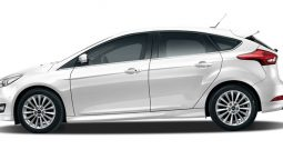 Ford Focus Trend – 4D