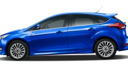 Ford Focus Trend – 5D