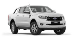 Ford Ranger XLT-AT 4×4