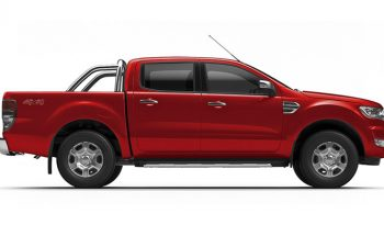 Ford Ranger Wildtrack 2.2L AT 4X2 FULL