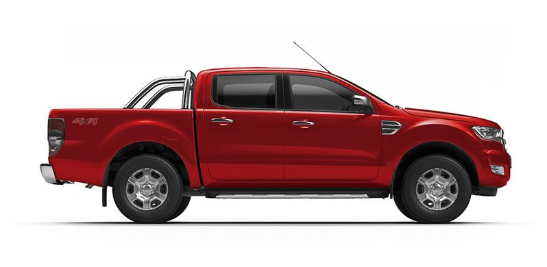 Ford Ranger Wildtrack 2.0 Bi Turbo AT 4X4 FULL