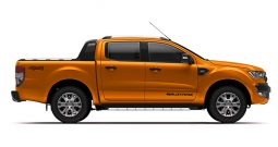 Ford Ranger Wildtrack 2.2L AT 4X2