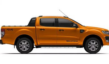 Ford Ranger XLT 2.2L MT 4X4 FULL