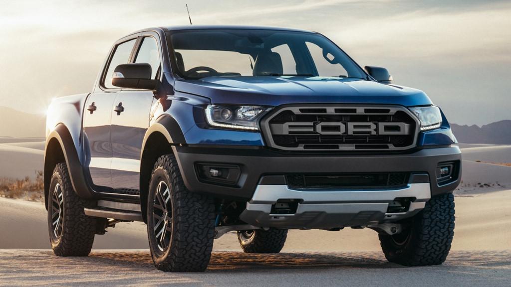 Bảng giá xe ford ranger 2019