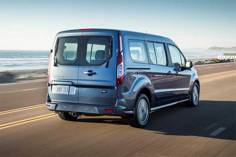 Xe Ford Transit 2019 được bán với giá bao nhiêu