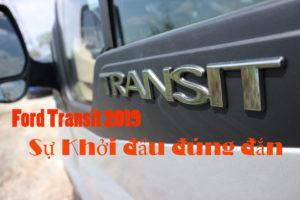 IMG 0394 300x200 - Đánh giá xe Ford Transit 2019 và giá xe khi lăn bánh