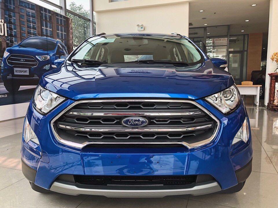 Đại Lý xe Ford - Hotline: 0838.044.044 - WESTERNFORD