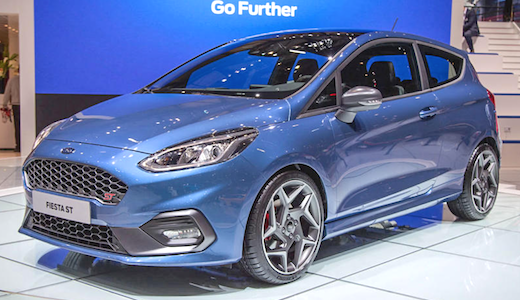 New-2019-Ford-Fiesta-St-Rs-New-Concept