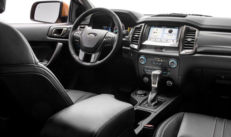 noi that xe ford ranger wildtrak 2018 - Lý do Ford Ranger được mệnh danh là Ông vua xe bán tải